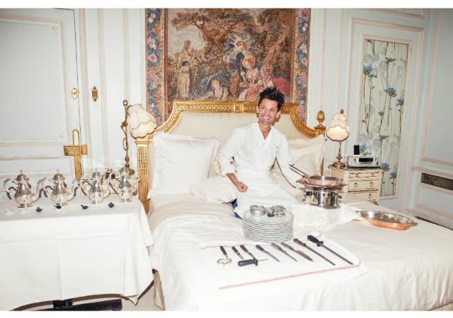 SAFE MGMT Management Paris - Daniel de la Falaise