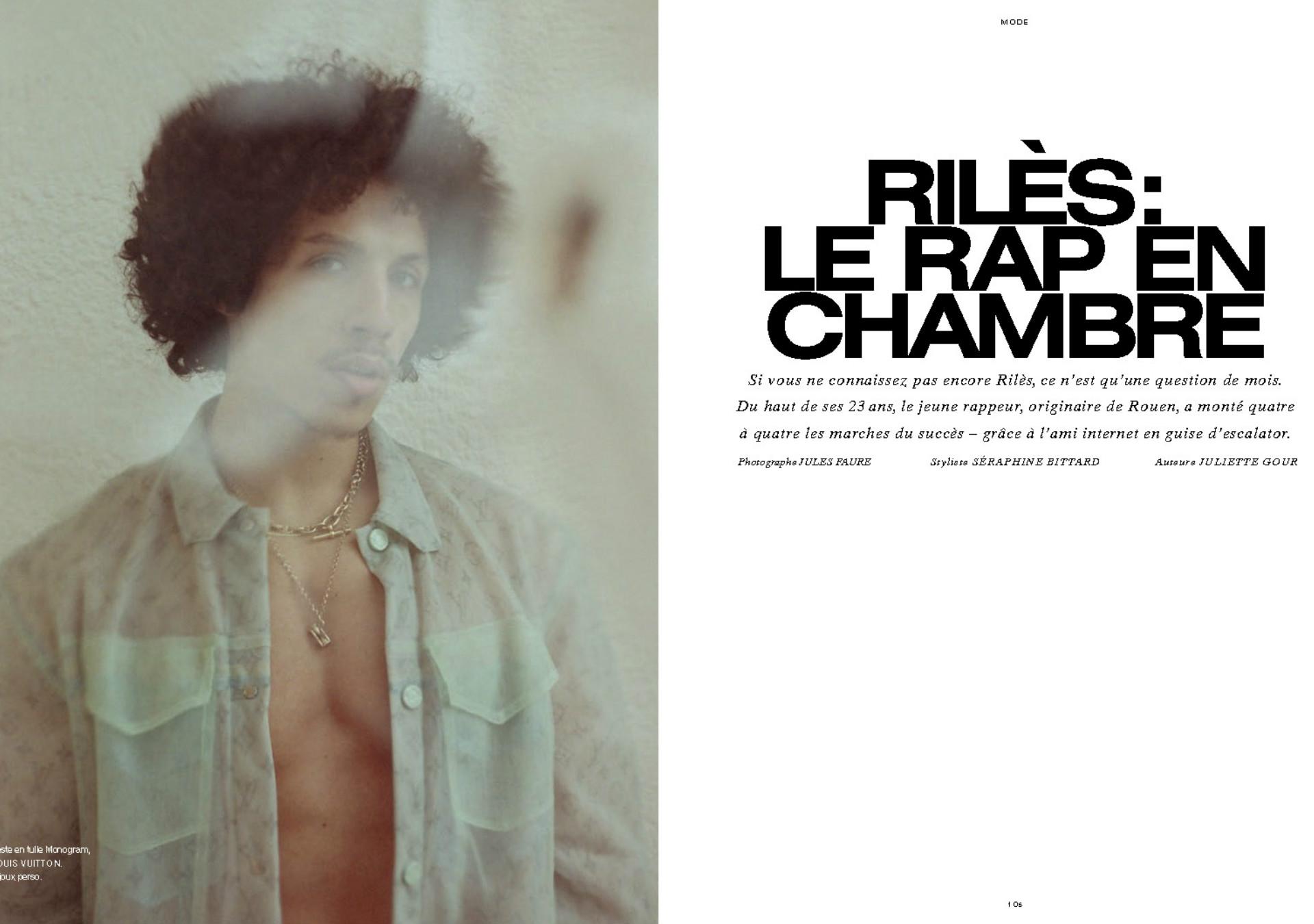 SAFE MGMT Management Paris - Riles