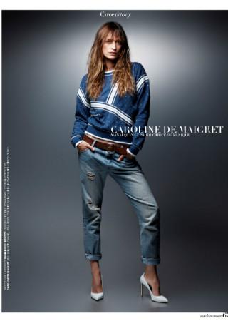 SAFE MGMT Management Paris - Caroline de Maigret