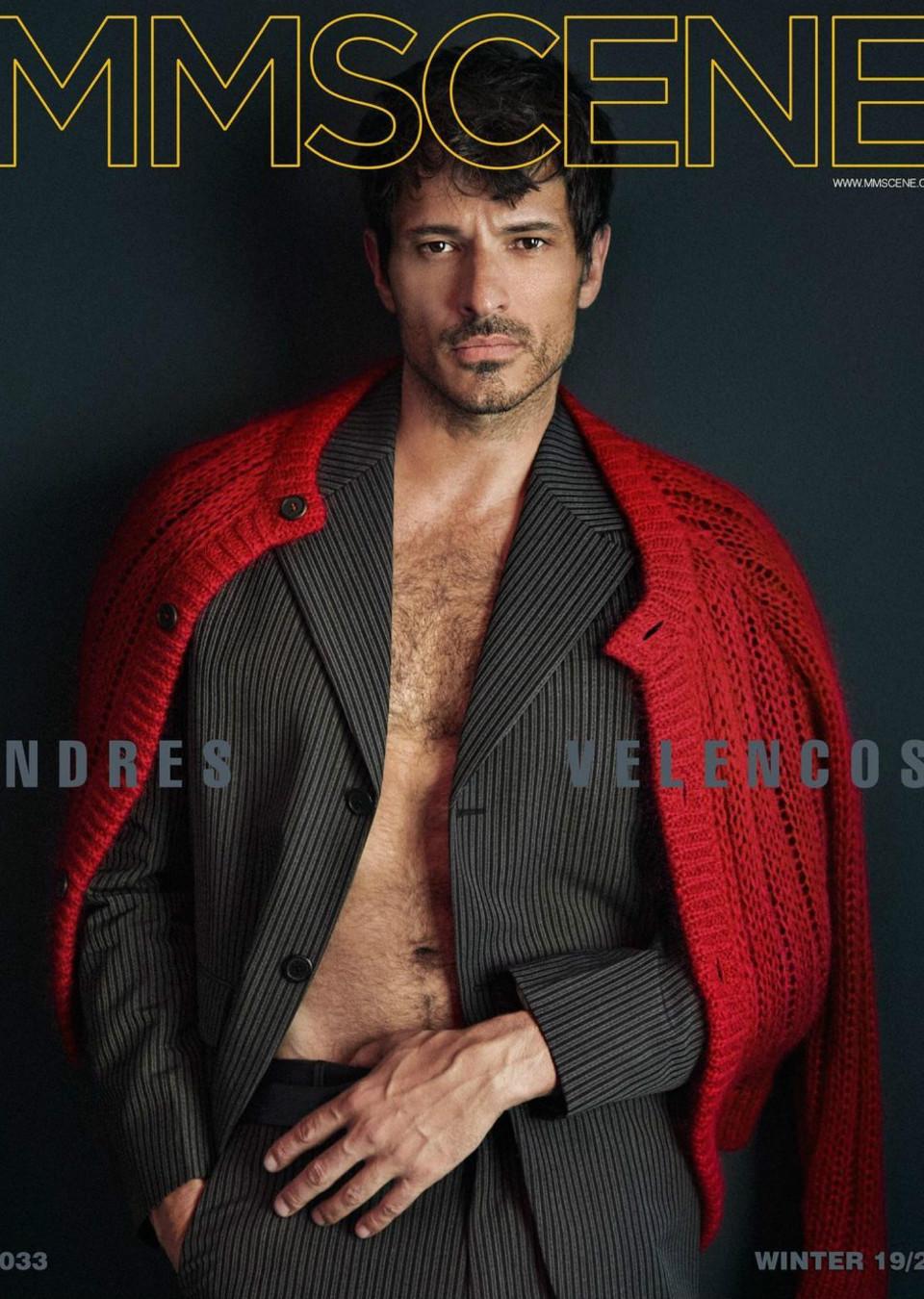 SAFE MGMT Management Paris - Andres Velencoso