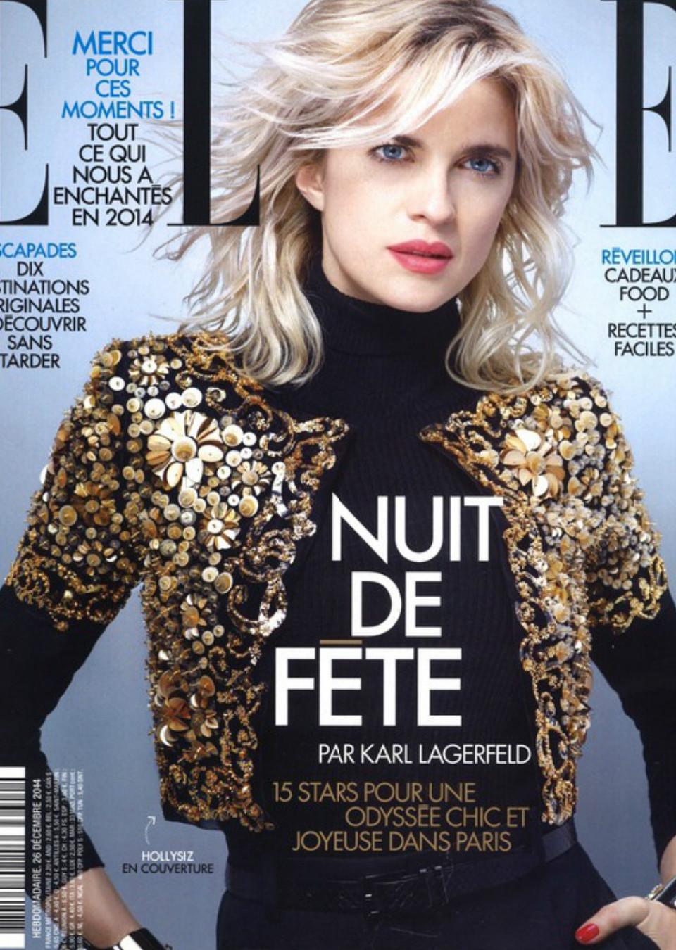 SAFE MGMT Management Paris - Cécile Cassel